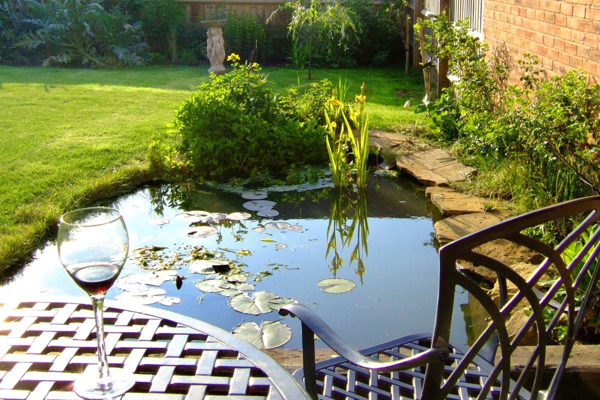 A kerti tavak tavaszi munkálatai. Felkészülés a szezonra II. fejezet