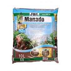 JBL | Növénytalaj | Manado | 10 liter