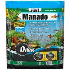 JBL | Növénytalaj | Manado Dark | 10 liter
