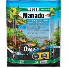 JBL | Növénytalaj | Manado Dark | 5 liter