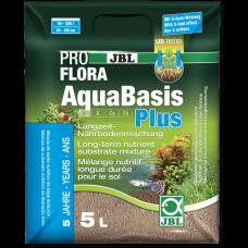 JBL | Növénytalaj | Aquabasis Plus | 5 liter