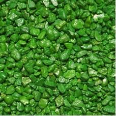 Kavicsok | Zöld | 1 Kg