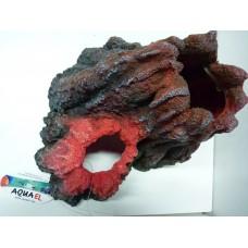 Aqua - El | Vulkán | 26*23*17cm