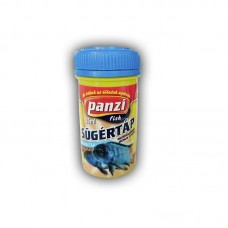 Haltáp | Panzi | Sügértáp | 135 ml