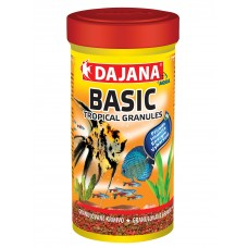 Dajana | Basic Tropic Granules | 250ml