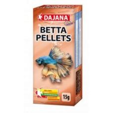 Dajana | Betta | Pellet 8g