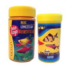 Haltáp | Neptun | Lemezes | 100 ml