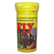 Haltáp   Fix 2-es   Növendék halaknak  50 ml