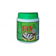 Haltáp   Fix 3-as   Kistestű halaknak  200 ml
