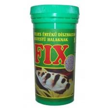 Haltáp   Fix 3-as   Kistestű halaknak  50 ml