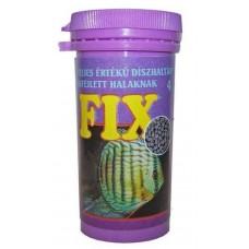 Haltáp | Fix 4-es | Kifejlett halaknak| 50 ml