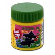 Haltáp | Neptun | Spirulina | 50 ml
