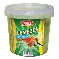 Haltáp | Panzi | Lemezes | 1 l