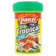 Haltáp | Panzi | Lemezes | 135 ml