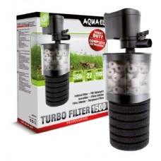 Aqua - El | Turbo Filter | 1500