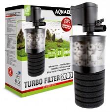 Aqua - El | Turbo Filter | 2000