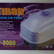 Atman | Légpumpa | AT - HP8000