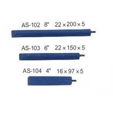 "Resun | Porlasztó | Kék | AS-102 8"""