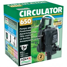 Aqua - El | Circulator | 650