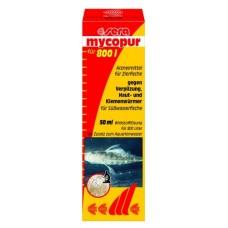 Sera | Mycopur | 50 ml
