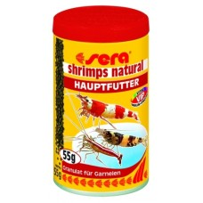Sera | Shrimps Natural | 100 ml