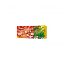 Panzi | Aquaplant & CO2 | 10 tabletta