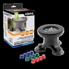 Aqua - El | Air Lights