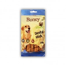 Boney | Jutalomfalat | Dental Stick | 200g