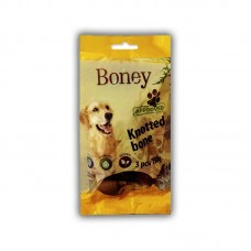 Boney | Jutalomfalat | Knotted Bone | 3 db/150 g