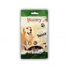 Boney | Jutalomfalat | Twistix | 200g