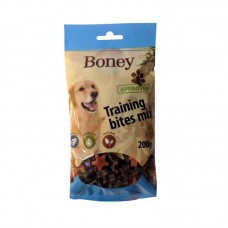 Boney | Jutalomfalat | Training Bites Mix | 200g