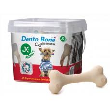 JK Animals | Jutalomfalat | Dento Bone | Fogtisztító Snack