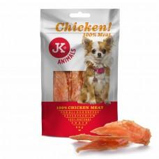 JK Animals | Jutalomfalat | Csirkehús | 80g