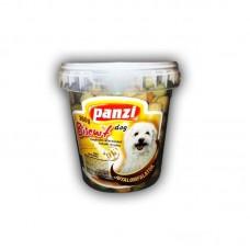 Panzi | Kutyakeksz | Kistestű | 260g