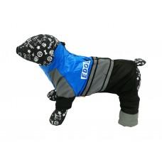Kutyaruha | BPP | Edog | Kék