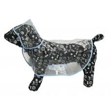 Kutyaruha | Esőkabát Style | Kék
