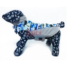 Kutyaruha | Petsoo | Power | Kék