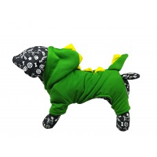 Kutyaruha | BPP | Dragon