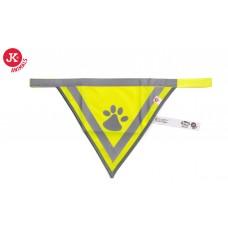 JK Animals | Fényvisszaverő kendő | L