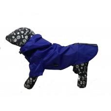 Kutyaruha | Nunbell | Esőkabát | Kék