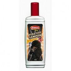 Panzi   Sampon   Feketítő   200 ml