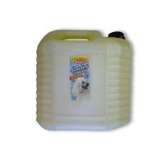 Panzi | Sampon | Fehérítő | 10 liter