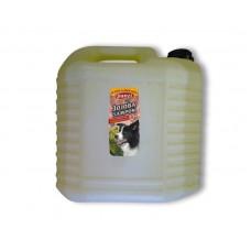 Panzi | Sampon | Jojoba | 10 liter