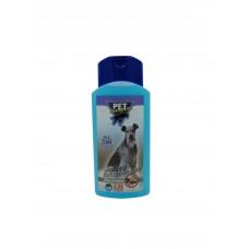 Pet-Product   Bolhaűző Kutyasampon   250ml
