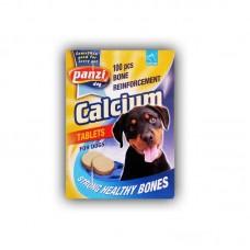 Panzi | Vitamin | Csonterősítő | Tabletta | 100 db