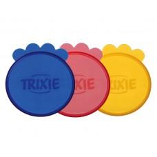 Trixie | Konzervtető | Kicsi | 3 db