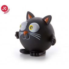 JK Animals | Kutyajáték | Cat Labda | Sípolós | 12 cm