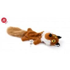 JK Animals | Kutyajáték | Róka | 36 cm