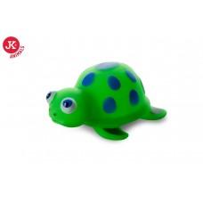 JK Animals | Kutyajáték | Teknős | Sípolós | 13 cm
