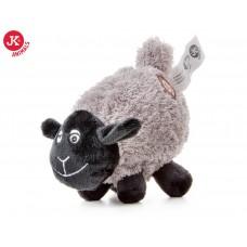 JK Animals | Kutyajáték | Bárány | 16 cm
